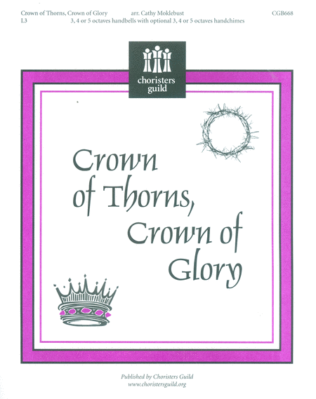 Cover of Crown of Thorns, Crown of Glory
