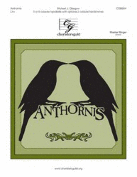 Cover of Anthornis