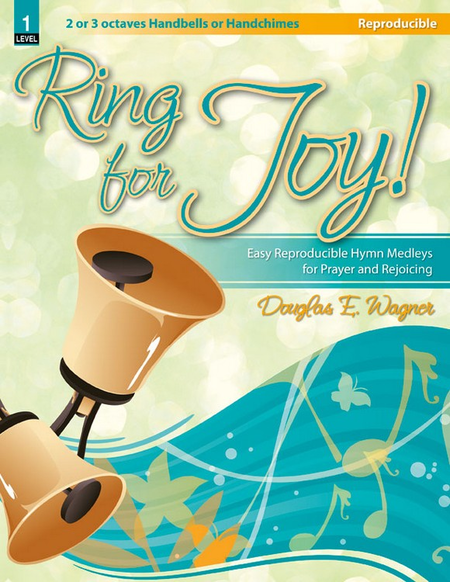 Cover of Ring for Joy!