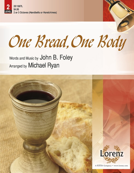 Cover of One Bread, One Body