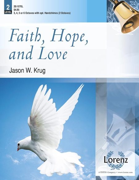 Cover of Faith, Hope, and Love