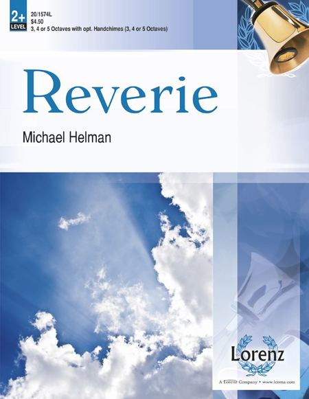Cover of Reverie