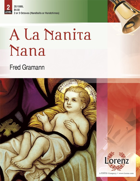 Cover of A La Nanita Nana