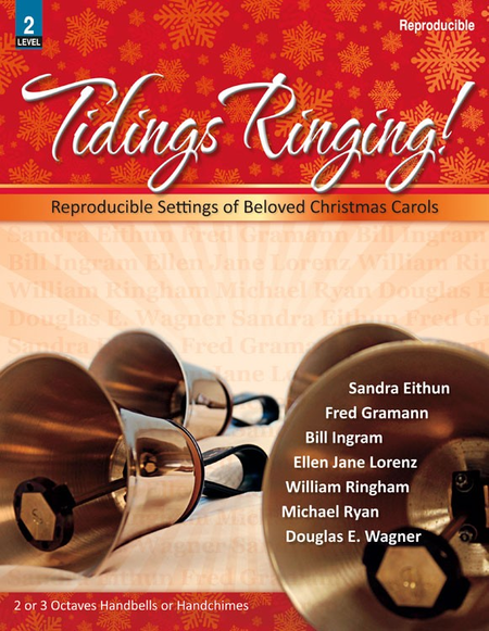 Cover of Tidings Ringing!