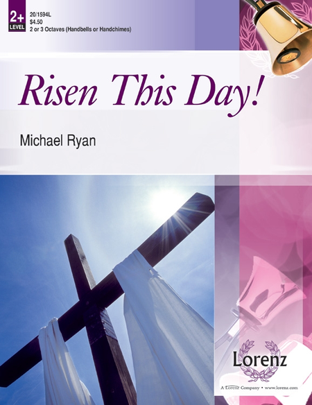 Cover of Risen This Day!