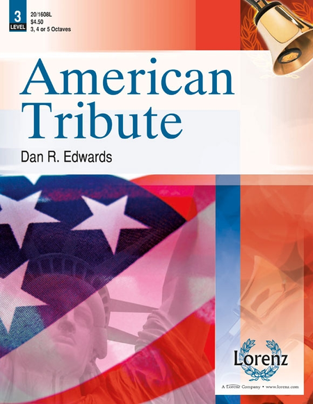 Cover of American Tribute