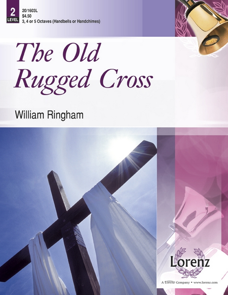 Cover of The Old Rugged Cross