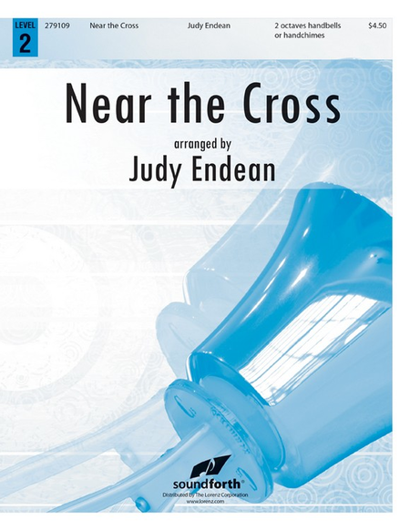 Cover of Near the Cross