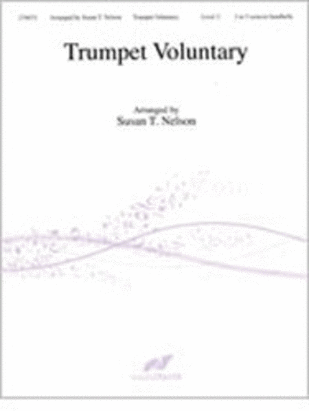 Cover of Trumpet Voluntary