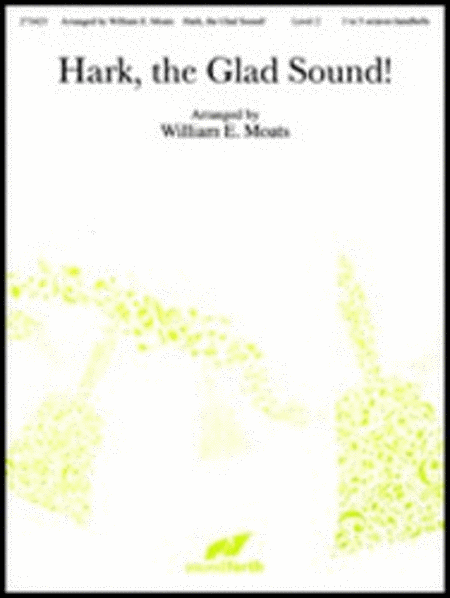 Cover of Hark, the Glad Sound!