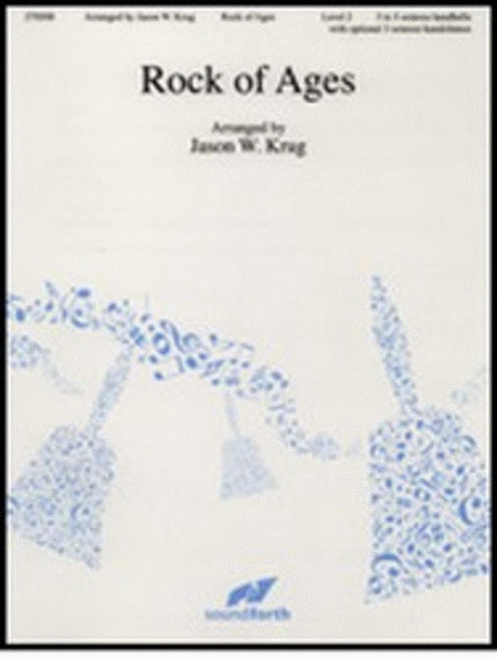 Cover of Rock of Ages