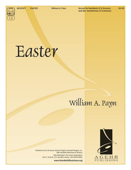 Cover of Easter