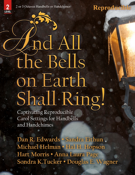 Cover of And All the Bells on Earth Shall Ring!