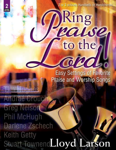 Cover of Ring Praise to the Lord!