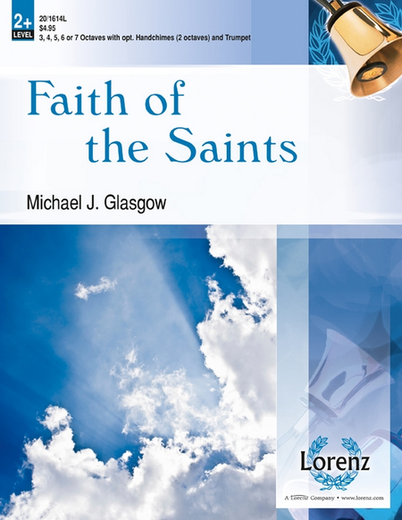 Cover of Faith of the Saints