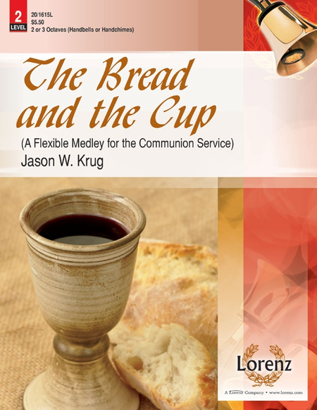 Cover of The Bread and the Cup
