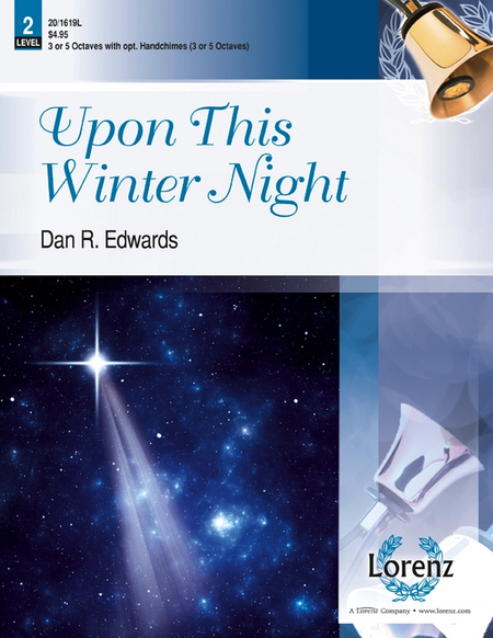 Cover of Upon This Winter Night