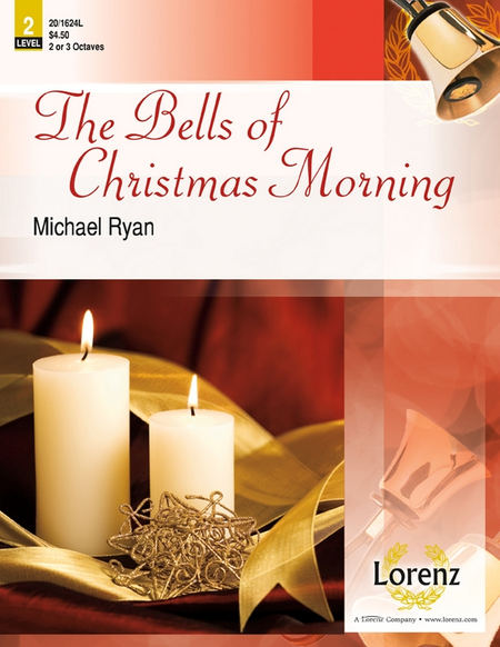Cover of The Bells of Christmas Morning