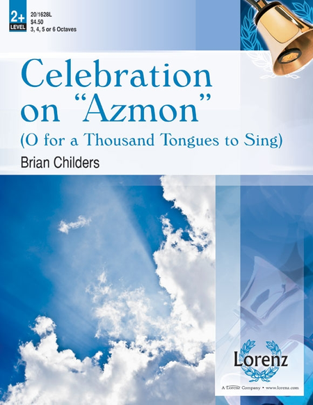 Cover of Celebration on Azmon