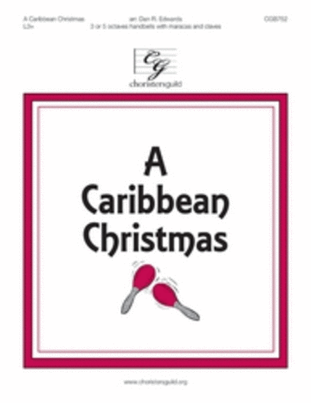 Cover of A Caribbean Christmas