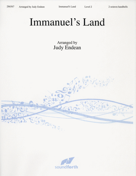 Cover of Immanuel's Land
