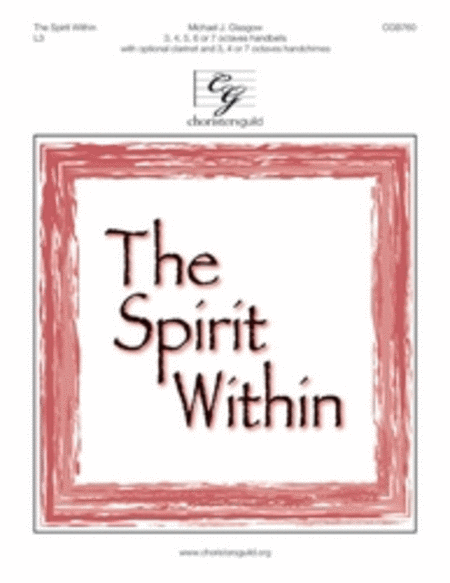 Cover of The Spirit Within