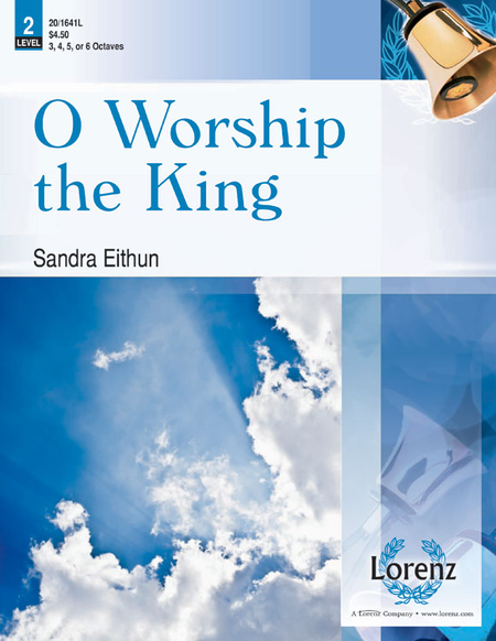 Cover of O Worship the King