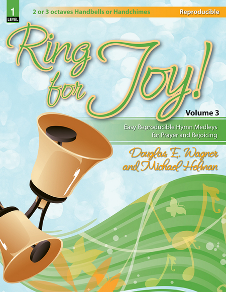 Cover of Ring for Joy! - Volume 3
