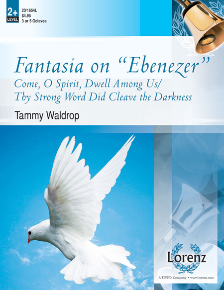 Cover of Fantasia on Ebenezer