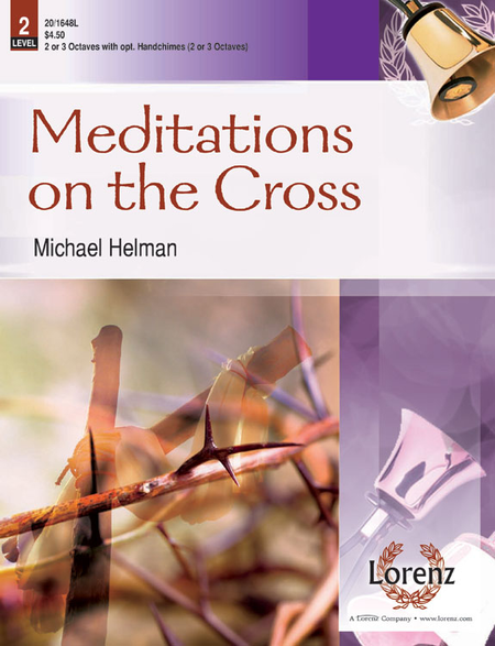 Cover of Meditations on the Cross