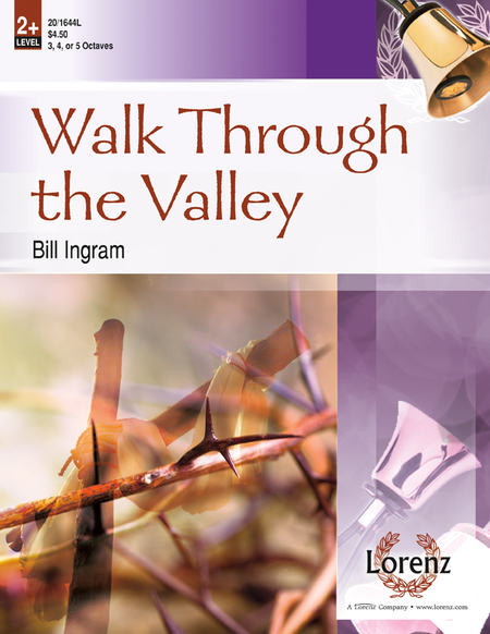 Cover of Walk Through the Valley