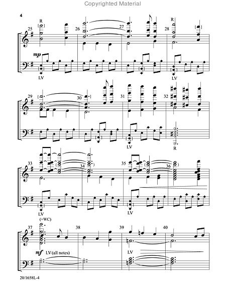 Page 3 of Christmas Fantasia