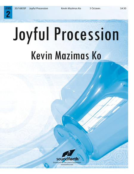 Cover of Joyful Procession