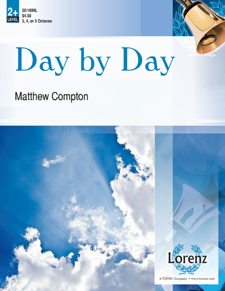 Cover of Day by Day