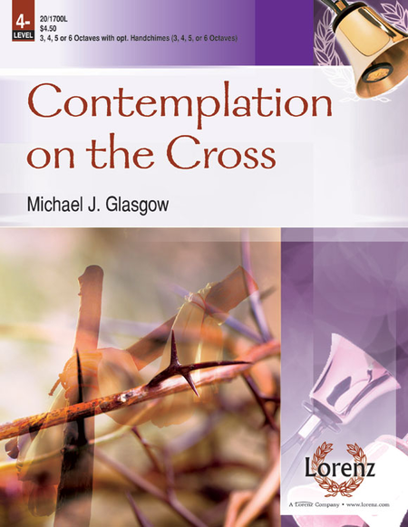 Cover of Contemplation on the Cross