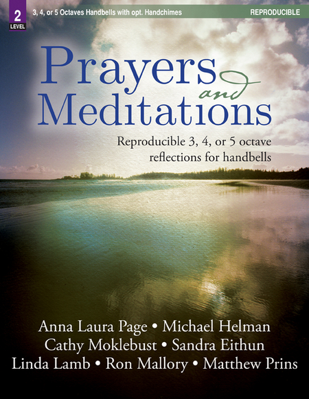 Cover of Prayers and Meditations