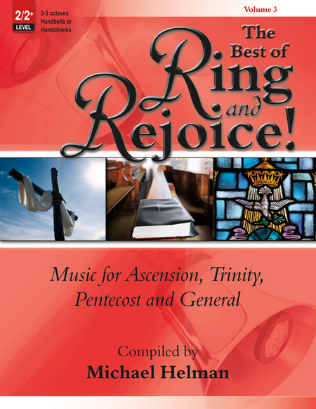 Cover of The Best of Ring and Rejoice! - Volume 3