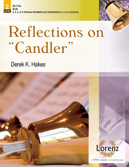 Cover of Reflections on Candler