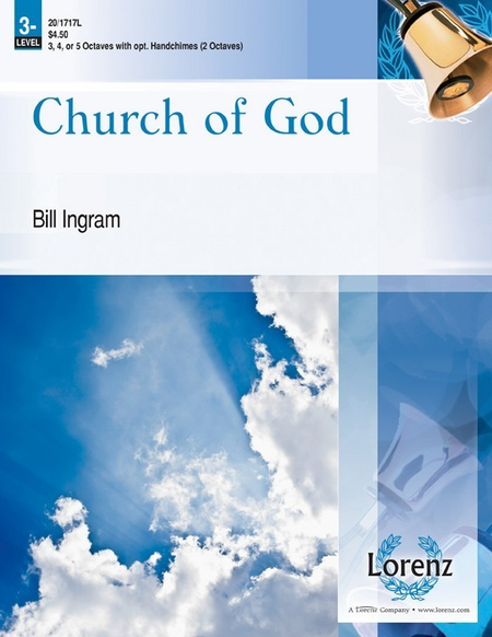 Cover of Church of God