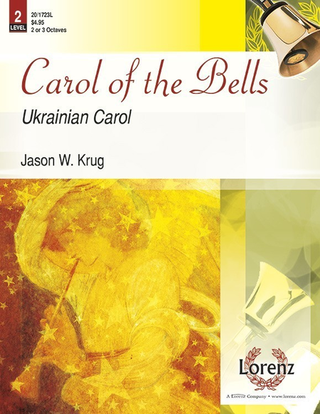 Cover of Carol of the Bells