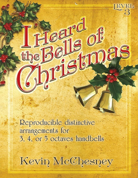 Cover of I Heard the Bells of Christmas