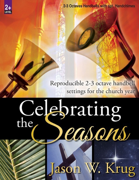 Cover of Celebrating the Seasons
