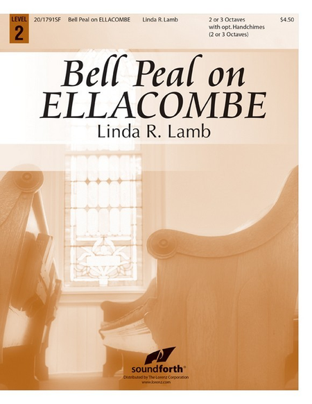 Cover of Bell Peal on ELLACOMBE