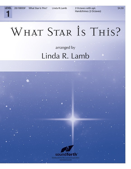 Cover of What Star Is This?