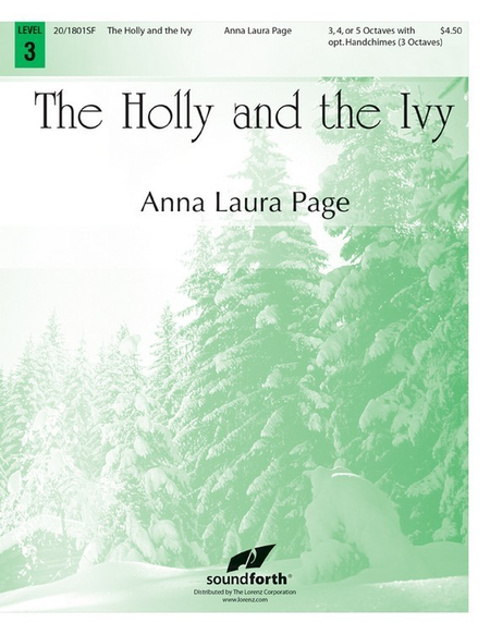 Cover of The Holly and the Ivy