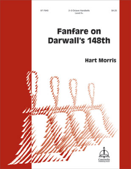 Cover of Fanfare on darwell's 148th