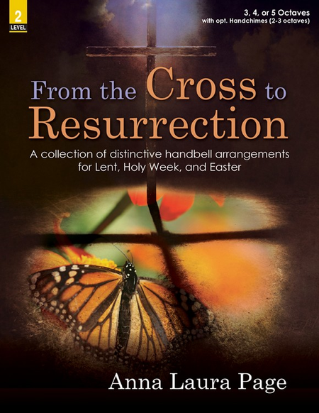 Cover of From the Cross to Resurrection