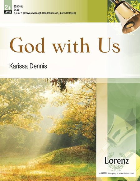 Cover of God with Us