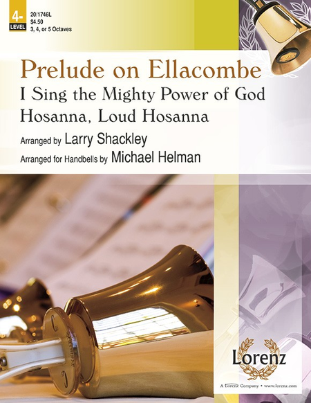 Cover of Prelude on Ellacombe