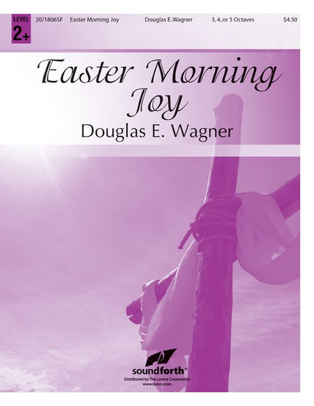 Cover of Easter Morning Joy